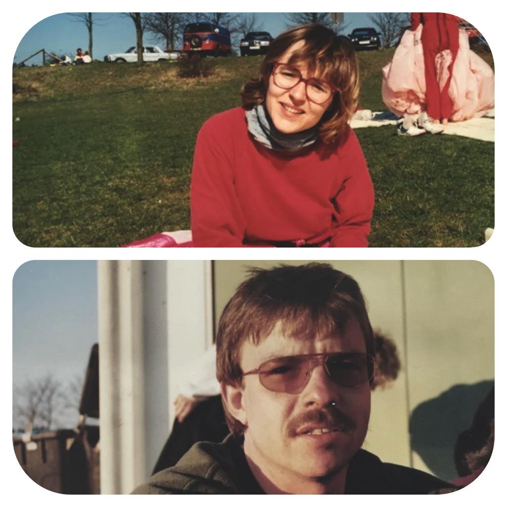Heidi+Norbert1989