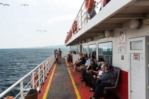Turkey Ferry