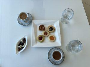 Turkish Coffee Shop