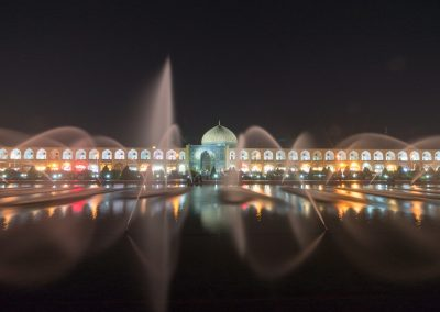 Isfahan - Meidan-e Emam