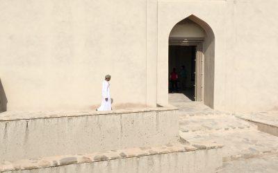 Omans Norden und die Schildkröten