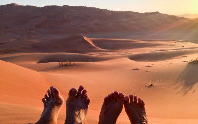 Sandkasten der Superlative