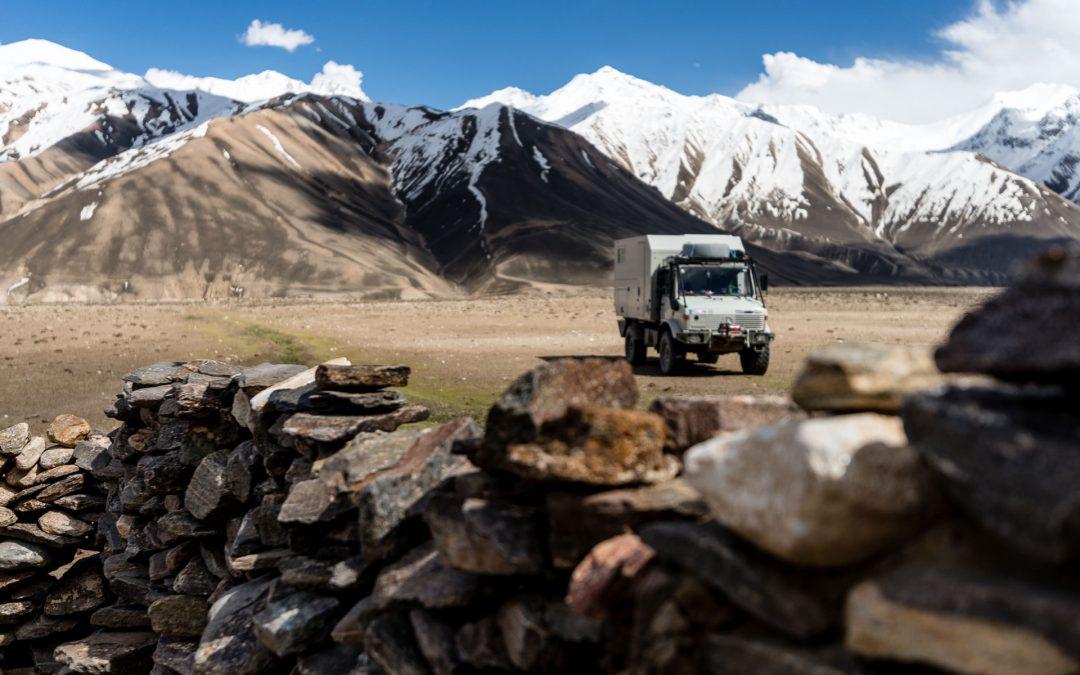 Pamir – das Dach der Welt