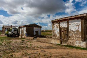Baga Gazriin Chuluu – Houses