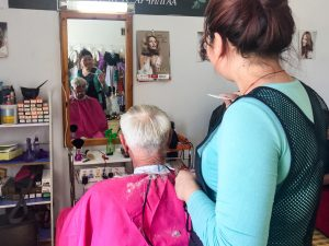Gobi – Guuvantes hairdresser