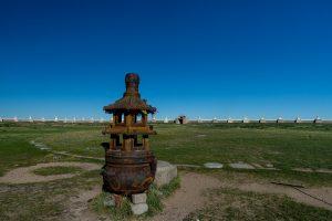 Erdene Zuu Monastry