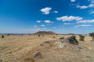 Anatolische Steppe
