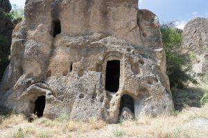 Little Cappadocia