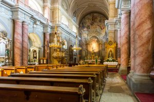 Orthodox Church in Sibiu