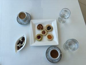 Turkish Coffee Shop