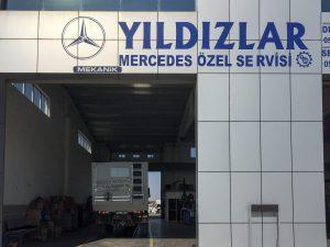 Werkstattbesuch in Aksaray