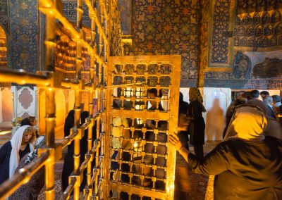 Ardabil - Sheikh Safi Mausoleum