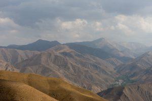 Alborz Gebirge – Nour Tal