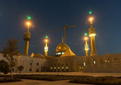 Teheran - Khomeni Monument
