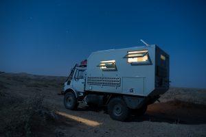 Kavir Wüste – Maranjan