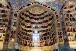 Ardabil – Sheikh Safi Mausoleum