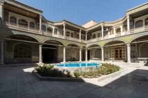 Isfahan – Basar