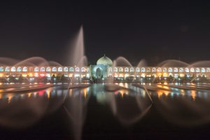 Isfahan – Meidan-e Emam