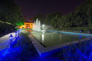 Isfahan – Schahīd-Radjai-Park