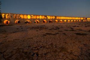 Isfahan- Si-o-se Pol