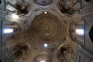 Isfahan – Freitagsmoschee