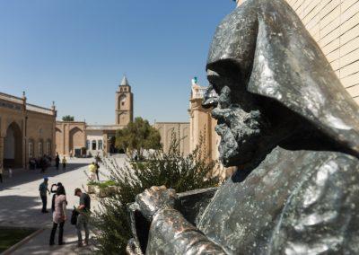 Isfahan - Vank Kirche