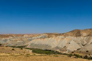 Zagros – Landschaft