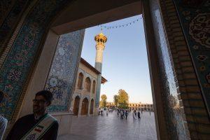 Shiraz – Shah Cheragh Mausoleum