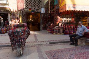 Shiraz – Basar
