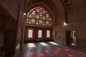 Shiraz – Karim Khan Zitadelle