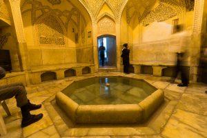 Shiraz – Vakil Bath