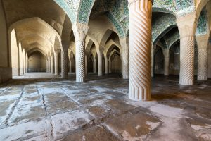 Shiraz – Vakil Moschee