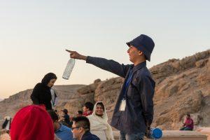 Persepolis – Tourist Guide