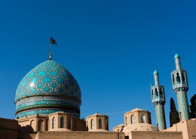 Mahan - Mausoleum