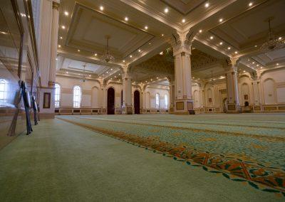 Salalah Sultan Qaboos Mosque