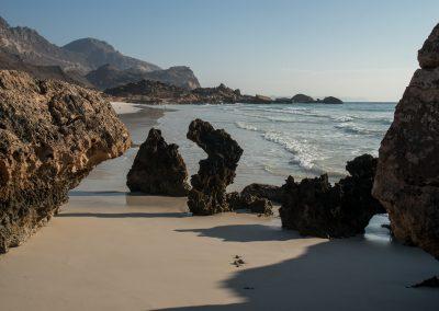 Dhofar Beach