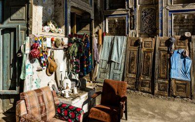 Khiva, Buchara, Samarkand – Seidenstraße Geschichte pur