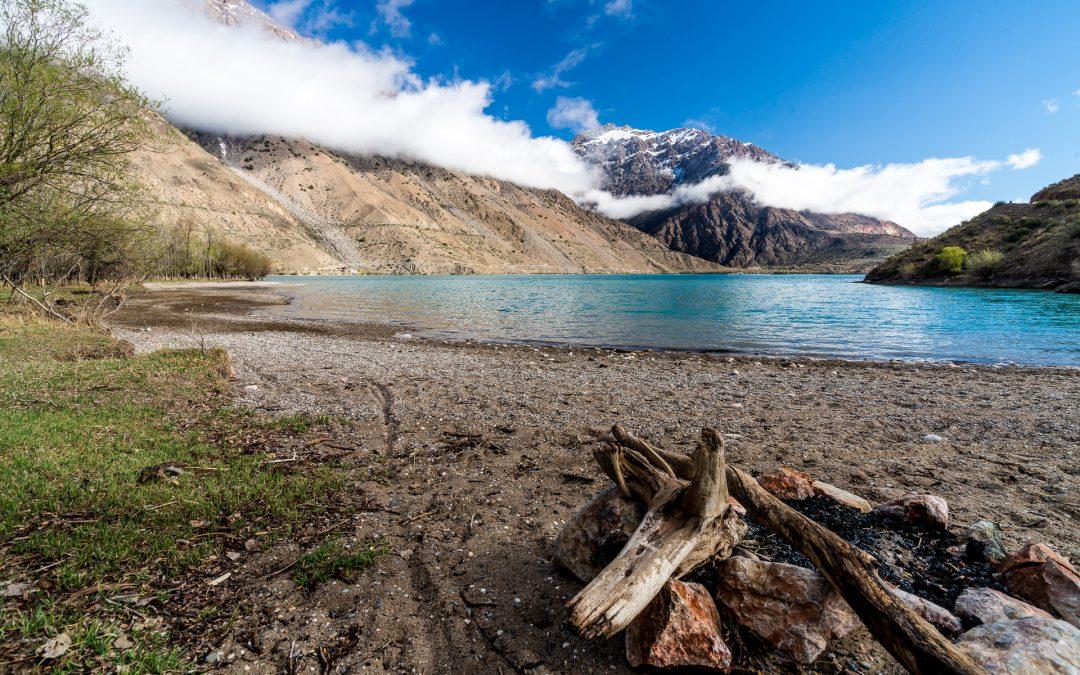 Tadschikistan die Erste – Fan Gebirge