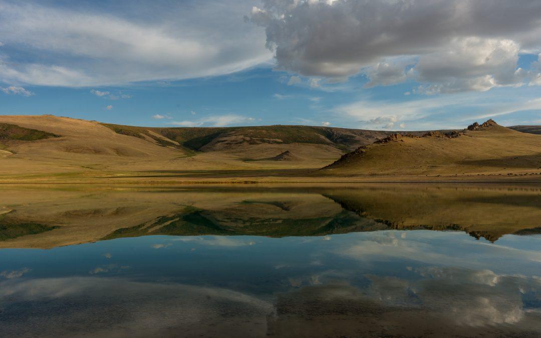 Die Else der Mongolei