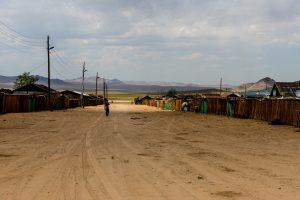 Erdenkhairkhan Village