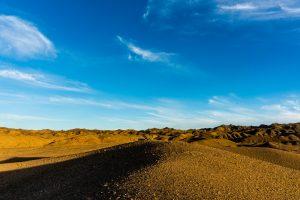 Gobi – Noyon Landscape