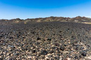 Gobi Black Desert