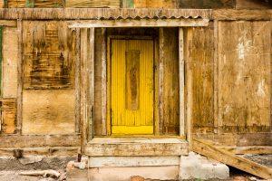 Gobi Ekhiin Gol Door