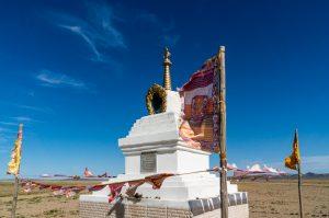 Gobi Stupa
