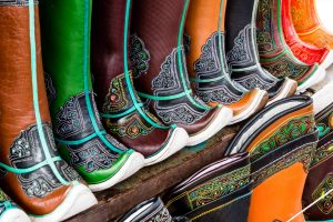 Black Market Shoes