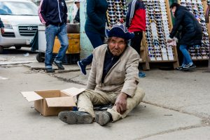 Black Market People
