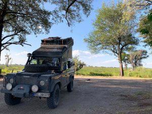 20190425 Xaxanaca Camping Site Botswana IMG 7449