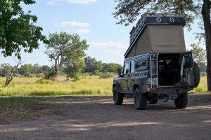 20190426 Xaxanaca Camping Site Botswana DSC0648