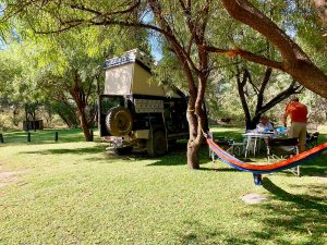 20190508 Relaxing Day At Woodlands Campsite Botswana IMG E7713