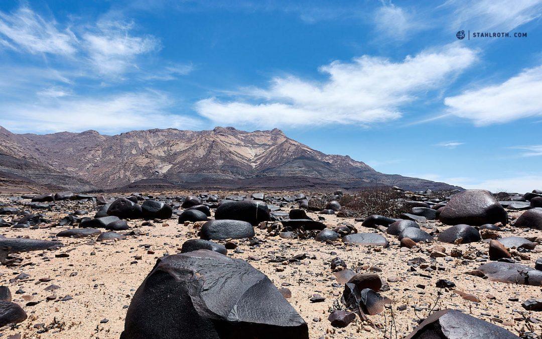 Namibia – Hochs und Tiefs